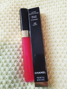 Chanel 186 Happy