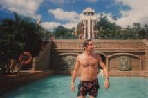 Siam park featuring Alex