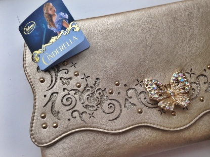Cinderella Clutch Bag