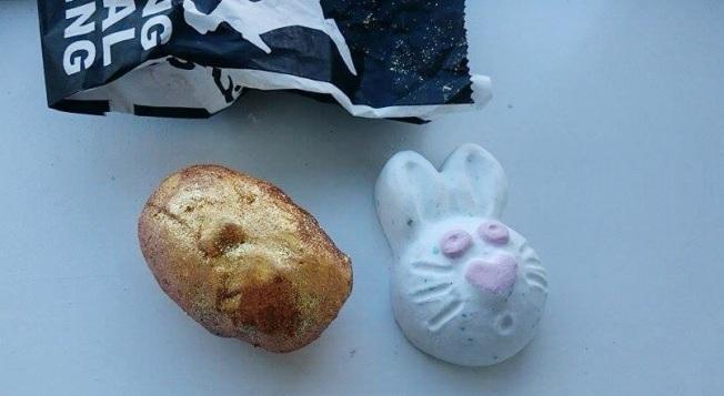 Lush Easter Haul
