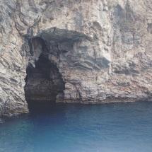 Marmaris cave's