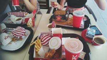 Turkish KFC
