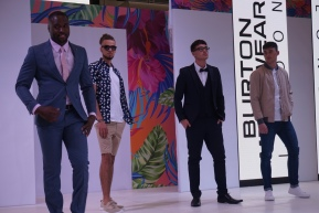 Men's wear- Burton